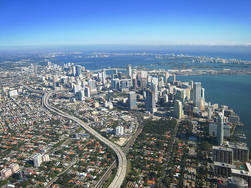 Charter Phone Service >> Private Jet to Miami FL - Aircraft Flight | Charter Flight Group