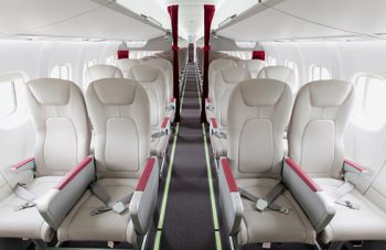 Fly Private Air Charter with ATR 72