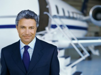 Jet Aircraft Charters
