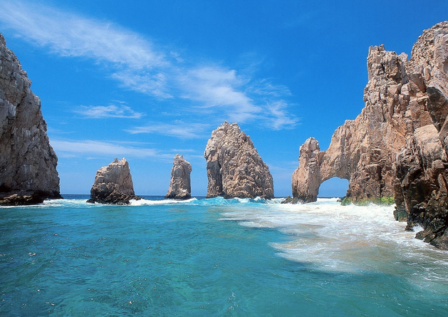 Cabo San Lucas, Mexico, Private Jet Charter