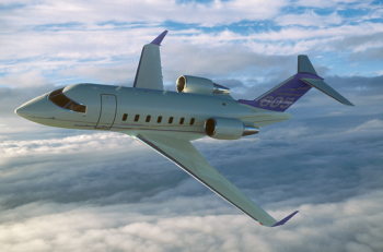 One Way or Empty Legs Jet Charter on the Challenger 600