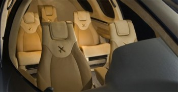 Cirrus Vision SF50 Private Jet Charters - Charter Flight Group