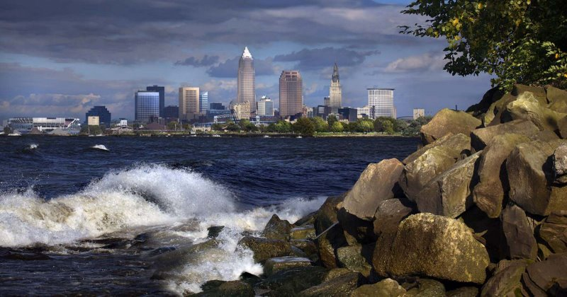Business Charter Jets to Cleveland, Ohio