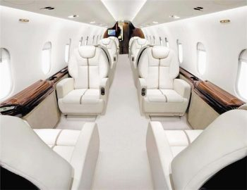 One Ways and Empty Leg Charters on the Dornier 328 Jet