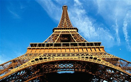 Paris France Private Charters - Charter Flight Group