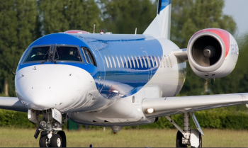 Business Airliner Charter With Embraer 145