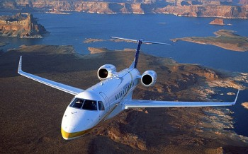 Embraer Legacy 450 Private Plane Flights - Charter Flight Group