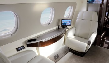 Embraer Legacy 450 Private Jet Charter
