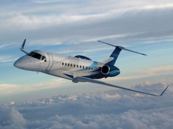 Charter a Private Embraer Legacy 600 Jet