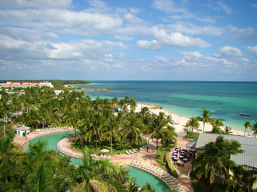 Charter Private to Freeport Bahamas - Charter Flight Group