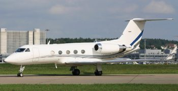Private Aviation Jet Charters - Gulfstream GIII