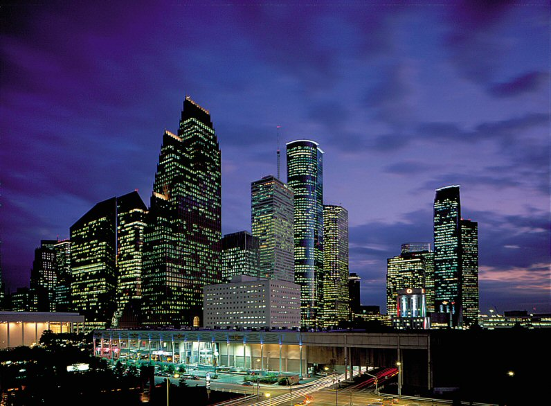 Private Plane To Houston Texas - Charter Flight Group