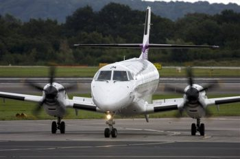 Private Turboprop Plane Jetstream 41