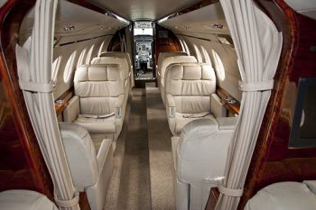 Business Jetstream 41 Charter Flight