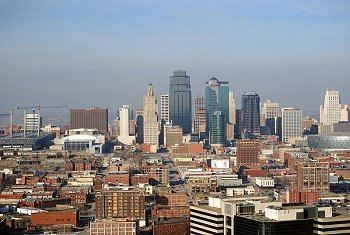 Fly Private to Kansas City - Charter Flight Group