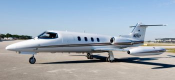 Charter A Lear 25 Private Jet