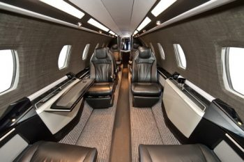 Charter a Lear 35 Private Jet