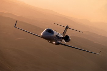 Learjet 85 Private Jet Charters - Charter Flight Group
