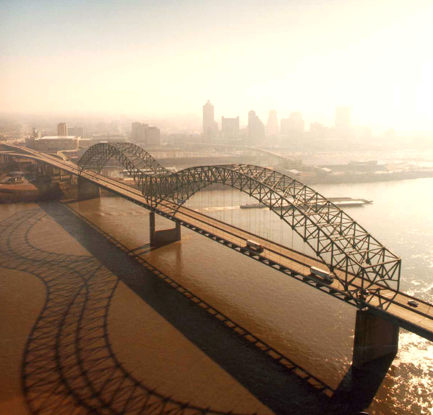 Executive Air Travel Destinations - Memphis Tennessee