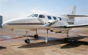 Charter Private on the Merlin III Aircraft