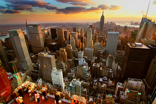 New York City Private Jet Aircraft Charters