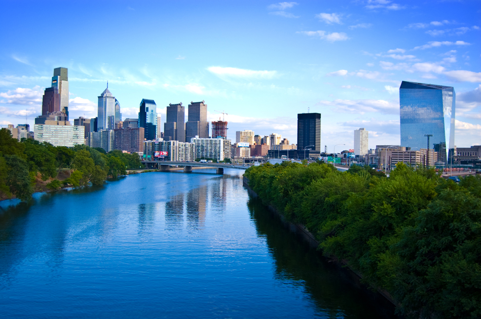 Jet Charter Business Travel to Philadelphia, Pennsylvania