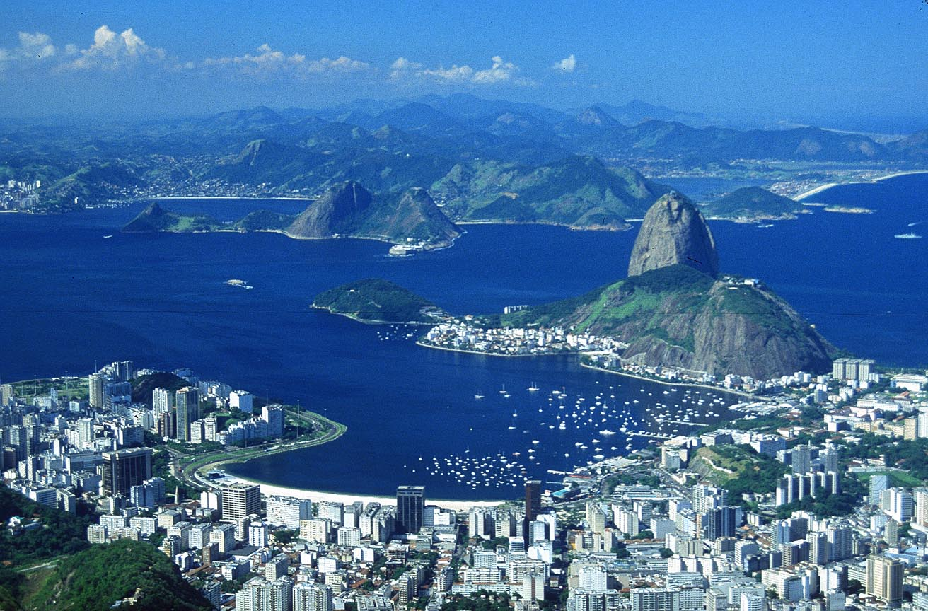 Charter Phone Service >> Rio De Janeiro Jet Charters - Private Jet Flights to Rio ...