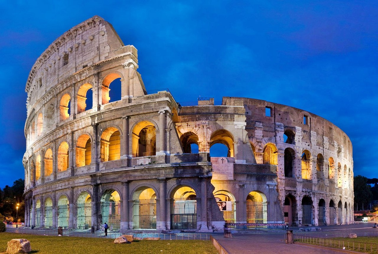 Rome Italy Aircraft Charter - Charter Flight Group