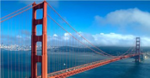 Private Jet Charter into San Francisco California