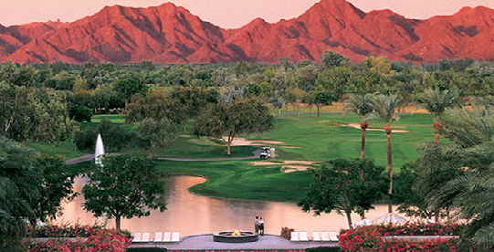 Charter a Private Jet to Scottsdale Arizona