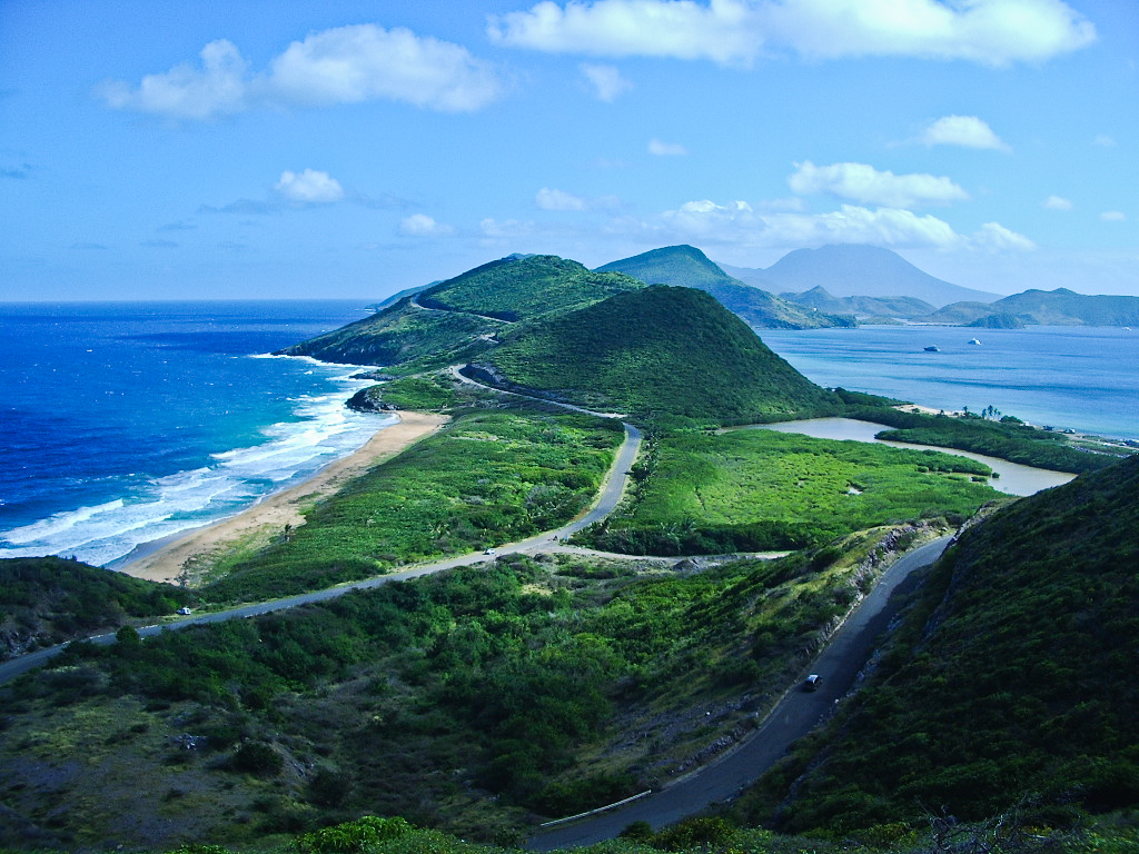 St. Kitts Private Jet Charter - Charter Flight Group