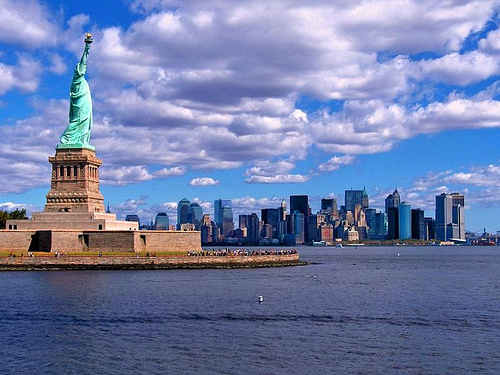 Private Aircraft Flights to New York City