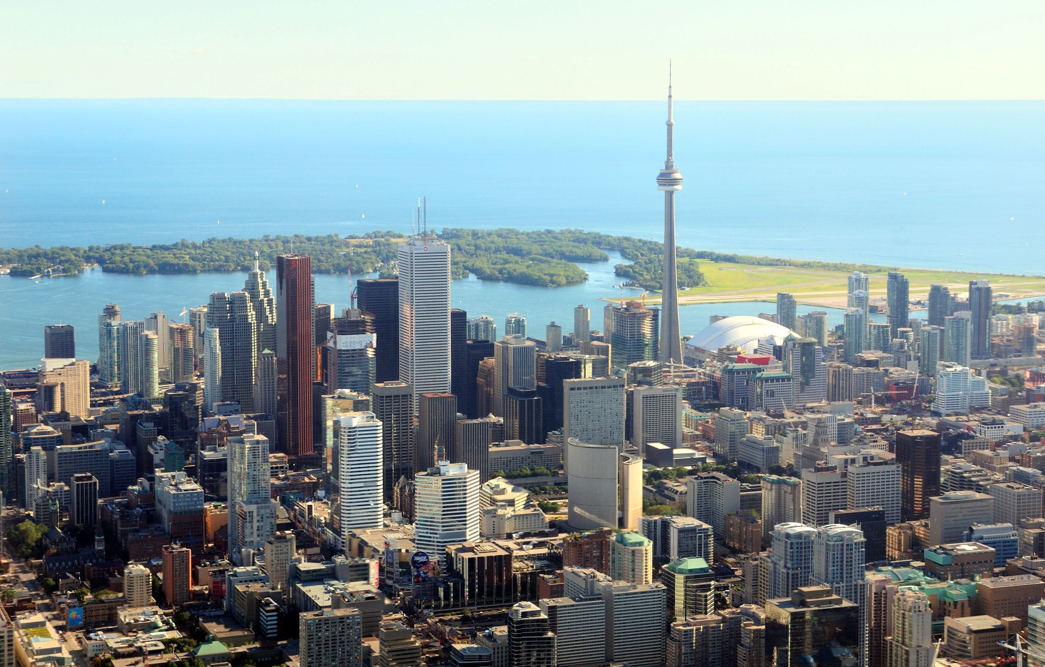 Charter Flight To Toronto  Private Jet Charters  CFG