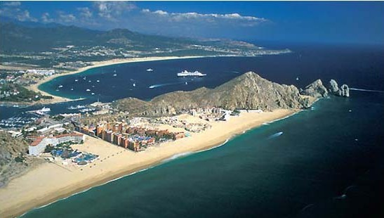 Aircraft Charter to Cabo San Lucas - Charter Flight Group