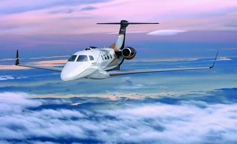 Empty Leg Charter Flights via the CFG Difference