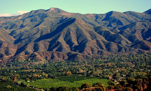 Charter Phone Service >> Private Plane Charter to Ojai CA - Jet Flights, Private Jet Charter