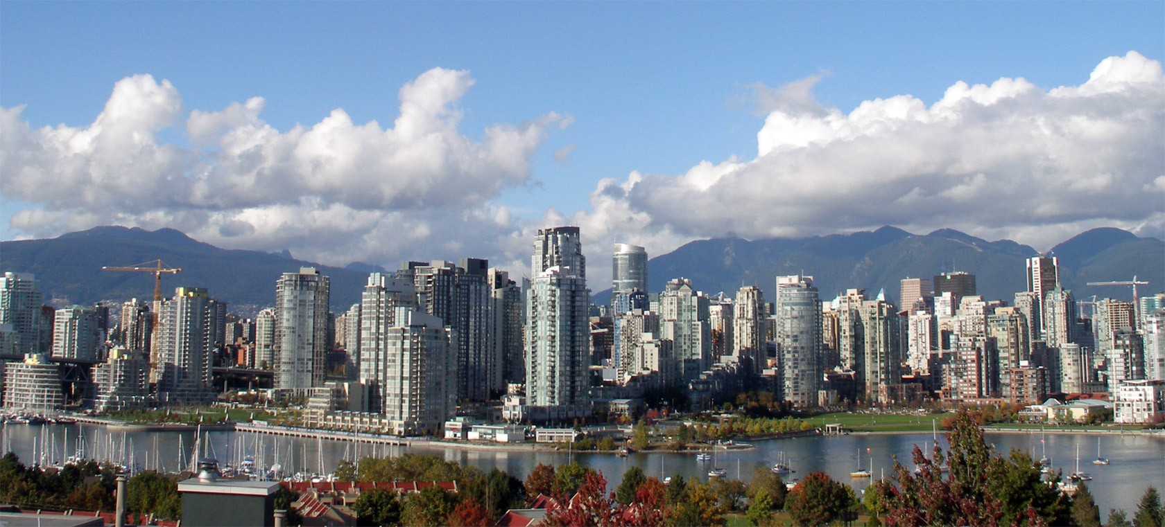 Private Flight to Vancouver Canada - Charter Flight Group