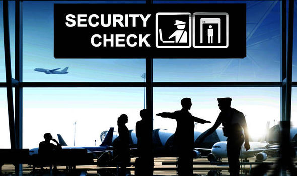 Aviation Security and Its ImpactTerm Paper