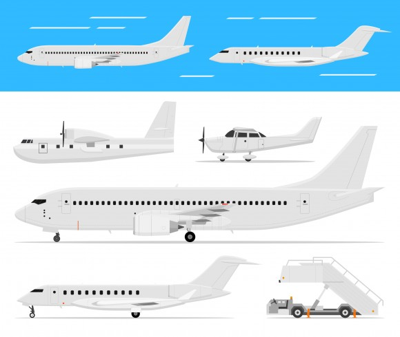 Private Jet Archives